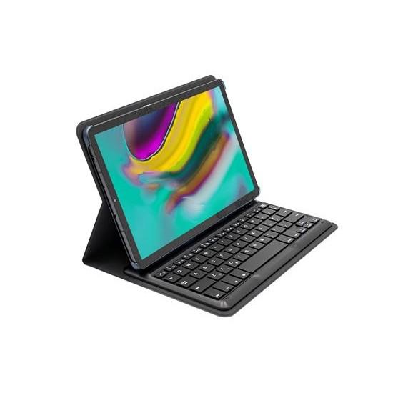 Samsung Galaxy Tab S6 Lite Klavyeli Kılıf (Targus) GP-FBP615TGABT