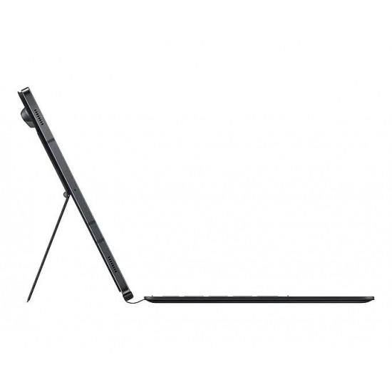 Samsung Galaxy Tab S7/S7 5G Klavyeli KILIF Siyah - EF-DT870BBEGTR