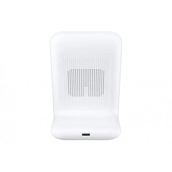 Samsung Kablosuz Şarj Standı 15W - Beyaz EP-N5200TWEGWW